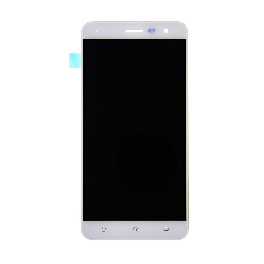 LCD + dotyková deska Asus ZenFone 3 ZE552KL White