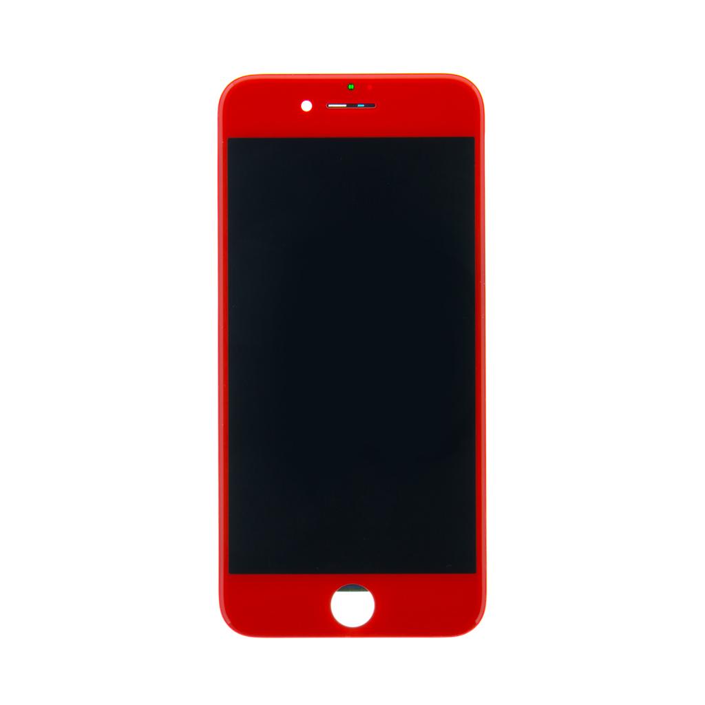 LCD + dotyková deska Apple iPhone 7 Red (Class A)