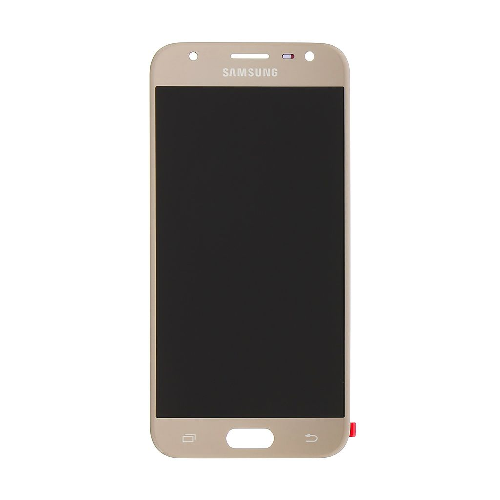LCD + dotyk Samsung Galaxy Note 8 Gold (Service Pack)