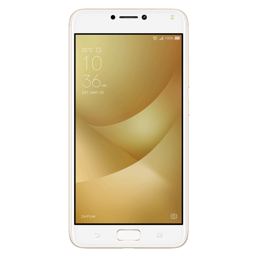 Asus Zenfone 4 MAX ZC554KL Gold