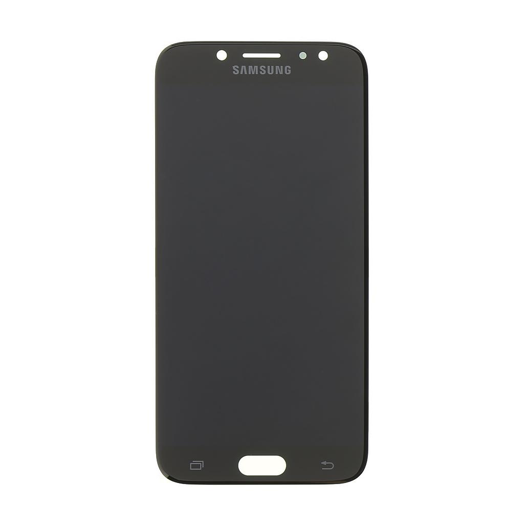 LCD + dotyk Samsung Galaxy J7 2017 Black (Service Pack)