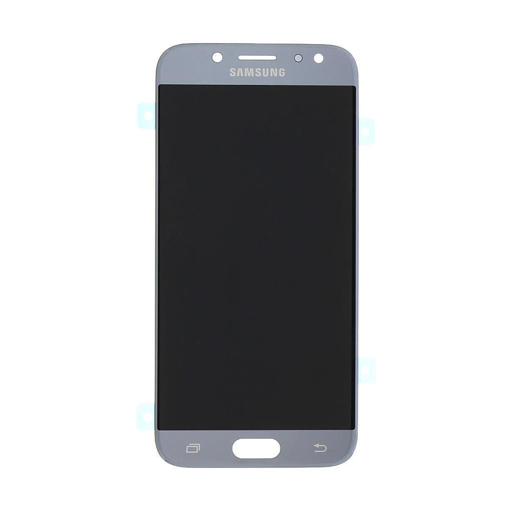 LCD + dotyk Samsung Galaxy J5 2017 Silver (Service Pack)