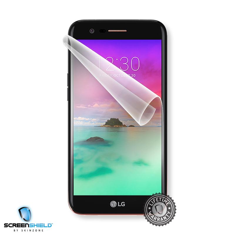 Ochranná fólie Screenshield™ LG M250n K10 2017