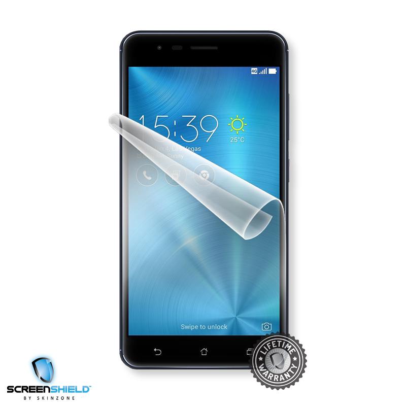 Ochranná fólie Screenshield™ ASUS Zenfone ZE553KL