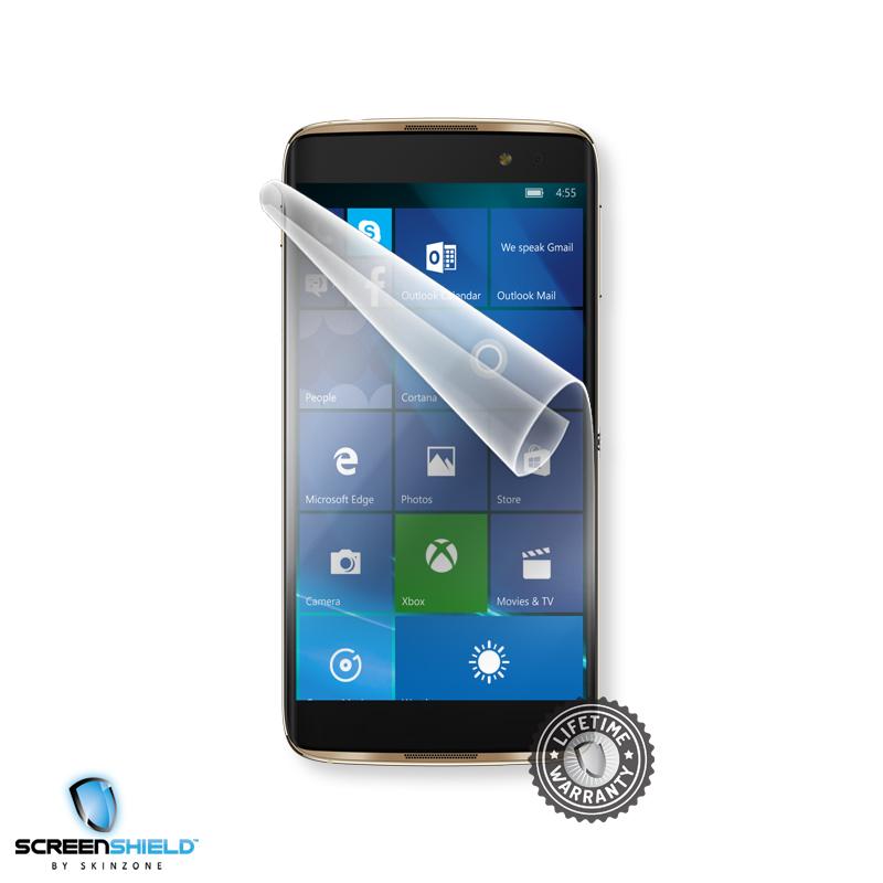 Ochranná fólie Screenshield™ ALCATEL Idol 4 Pro