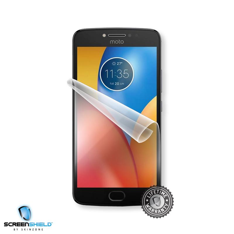 Ochranná fólie Screenshield™ Motorola Moto E Plus