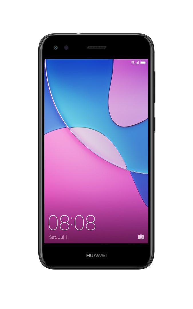 Huawei P9 Lite Mini Dual SIM Black