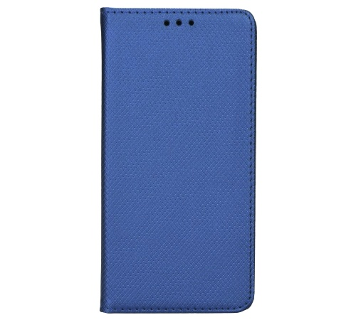 Smart Magnet flipové pouzdro Xiaomi Redmi Note 4 global navy