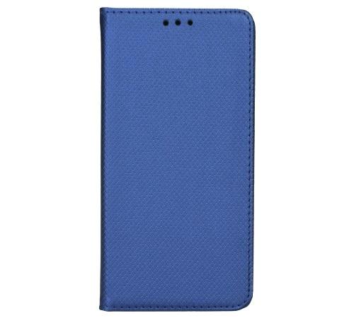 Smart Magnet flipové pouzdro Xiaomi Redmi 4X navy blue