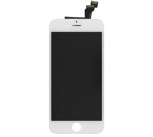 LCD displej + dotyková deska Apple iPhone 6 (OEM) white