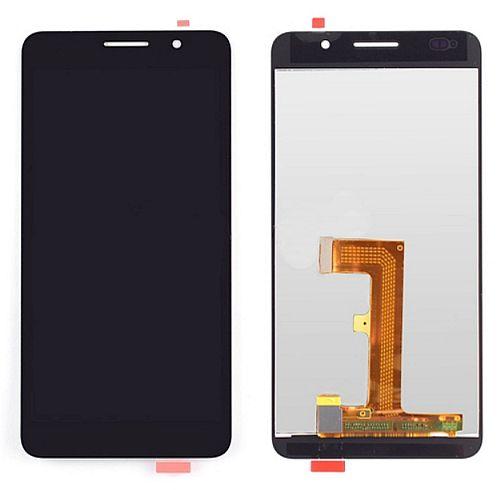 LCD + dotyková deska Honor 6 + rámeček black