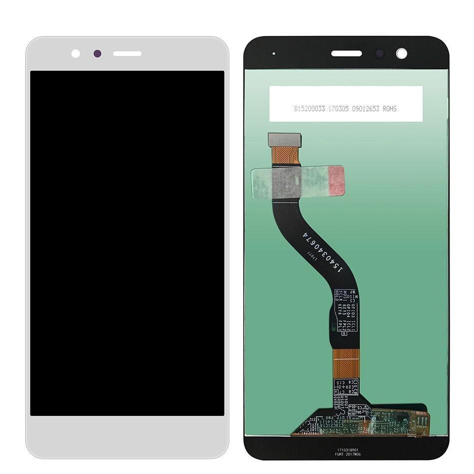 LCD + dotyk Huawei P10 Lite white