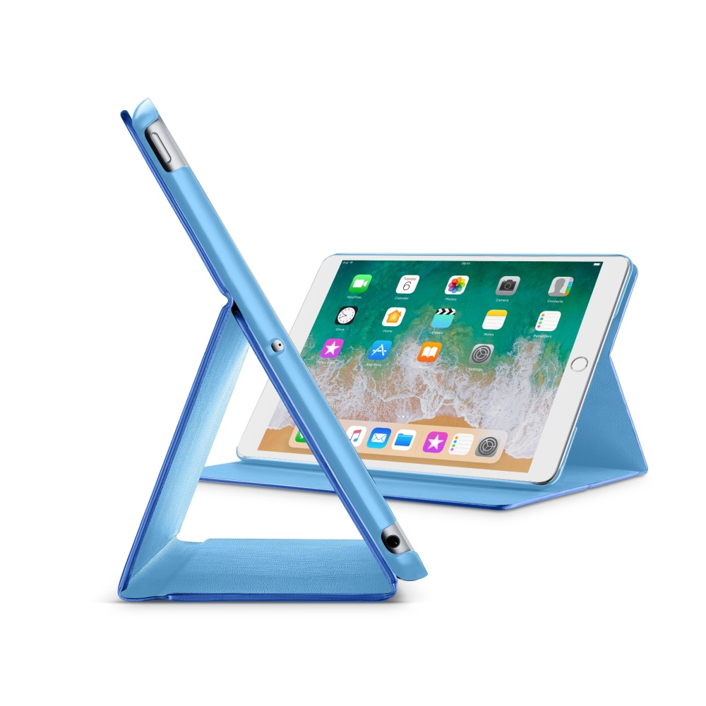 "CellularLine FOLIO pouzdro flip Apple iPad Pro 10.5"" blue"