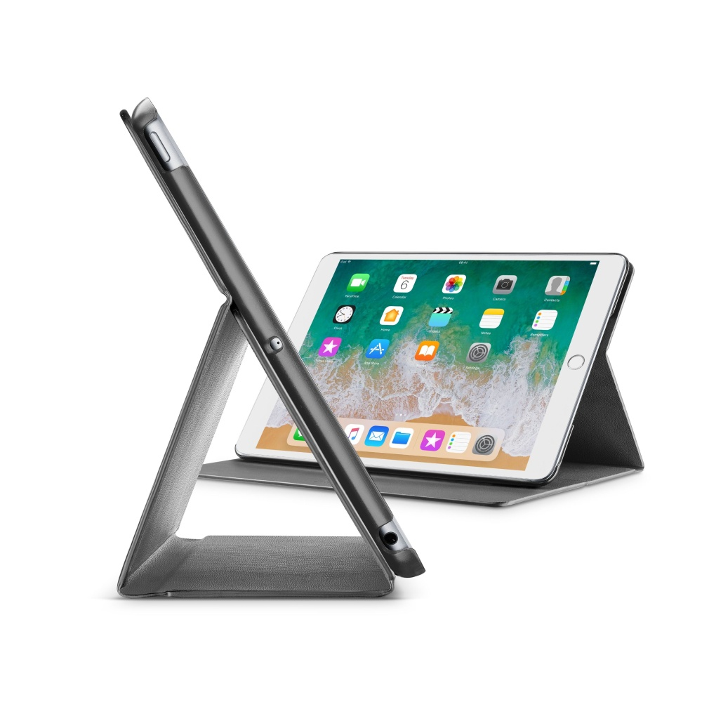 "CellularLine FOLIO pouzdro flip Apple iPad Pro 10.5"" black"
