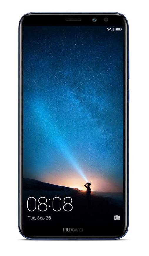 Huawei Mate 10 lite Dual SIM Aurora Blue