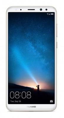Mobilní telefon Huawei Mate 10 lite Dual SIM Prestige Gold