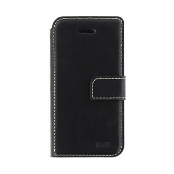 Molan Cano Issue flipové pouzdro Huawei P8/P9 Lite 2017 black