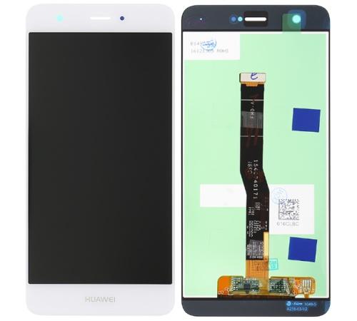 LCD + dotyková deska pro Huawei Nova white