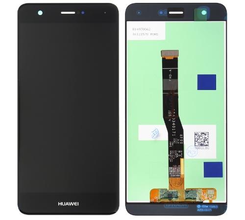 LCD + dotyková deska pro Huawei Nova černá