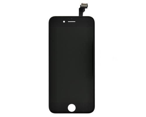 """LCD + dotyková jednotka Apple iPhone 6 7"""" 4.black OEM"""