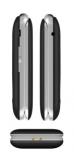 Mobilní telefon Aligator V650 Senior Black