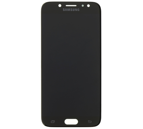 LCD + dotyková deska Samsung J730 Galaxy J7 2017 black