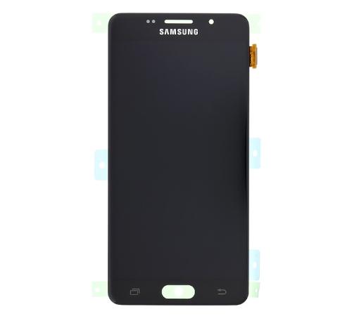 LCD + dotyková deska Samsung A510F Galaxy A5 2016 black