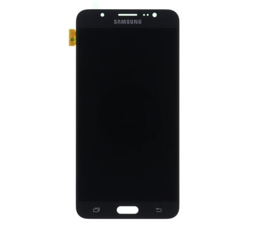 LCD + dotyková deska Samsung J710F Galaxy J7 2016 black