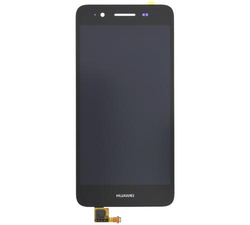 LCD + dotyková jednotka Huawei Y5 II black
