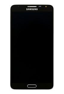 LCD + dotyková deska Samsung G900 Galaxy S5 black