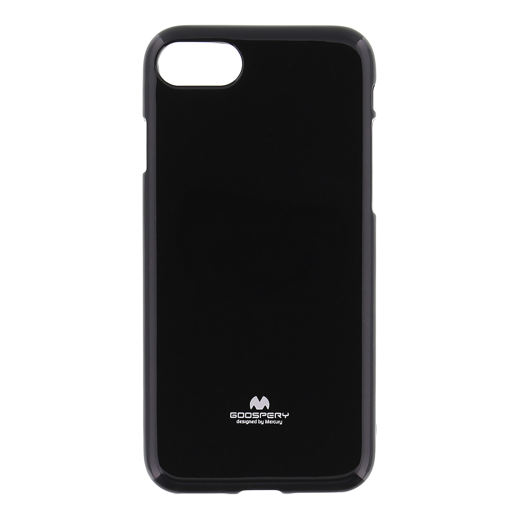 Mercury Jelly Case pro Apple iPhone 7 Plus black