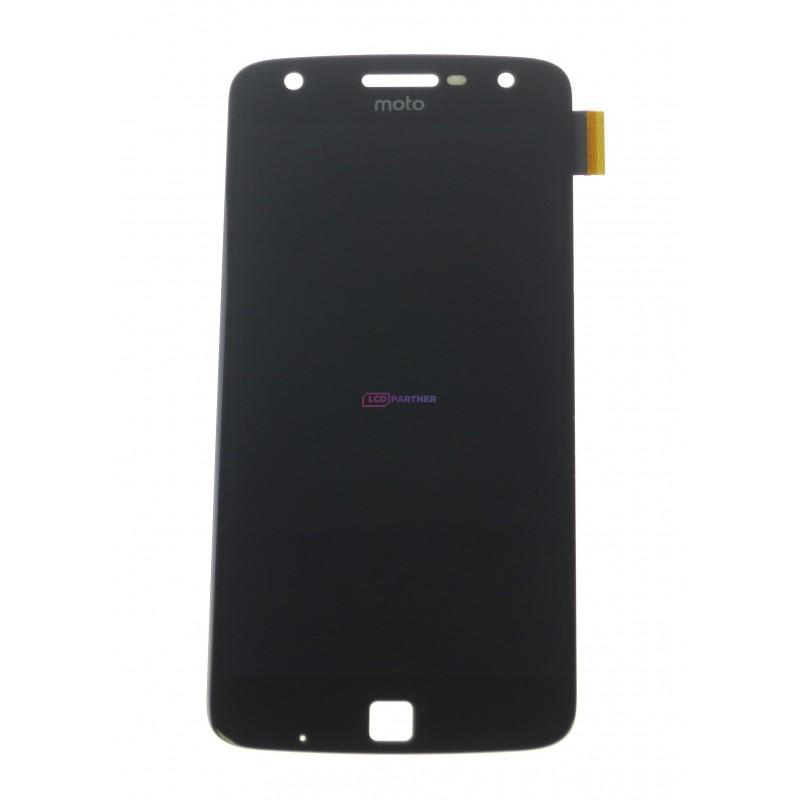 LCD + dotyková deska Lenovo Moto C (3G) LCD black