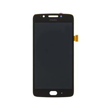 LCD + dotyková deska Lenovo Moto G black