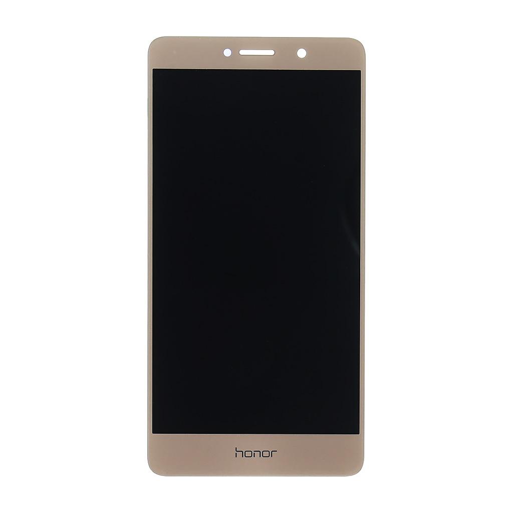 LCD + dotyková deska Honor 9 gold
