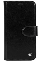 Krusell EKERÖ FolioWallet 2in1 flipové pouzdro Apple iPhone X black