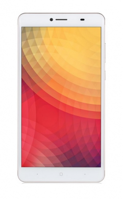 Mobilní telefon Doogee Y6 Max 3D Dual SIM 3/32GB Silver