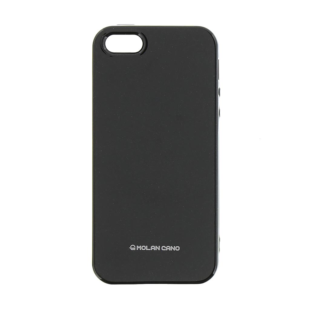 Molan Cano Jelly kryt Huawei Y5 II Black