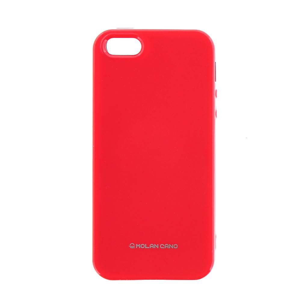 Molan Cano Jelly kryt Xiaomi Redmi 4X Hot Pink