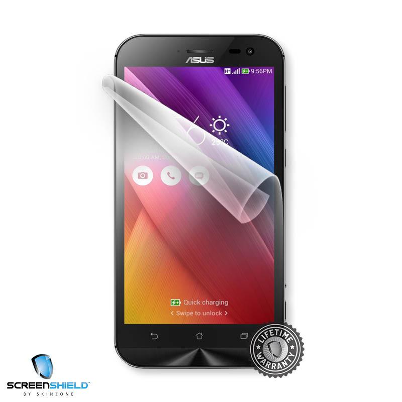 Ochranná fólie Screenshield™ pro Asus Zenfone Zoom ZX551ML