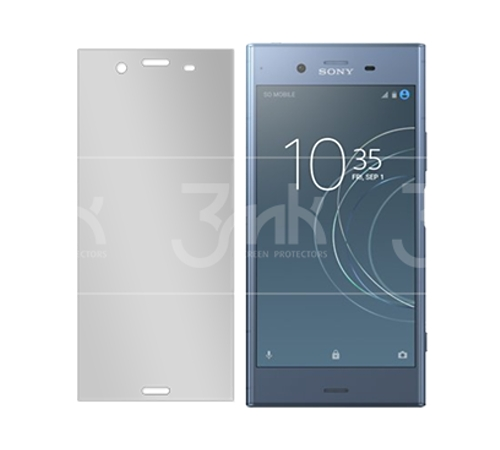 Tvrzené sklo 3mk FlexibleGlass pro Sony Xperia XZ1