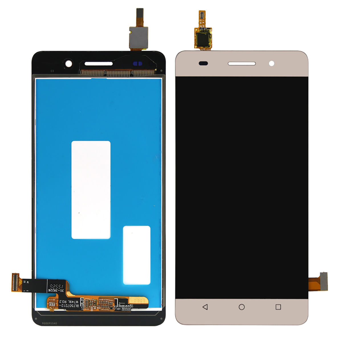 LCD Display + dotyková deska Honor 4C gold