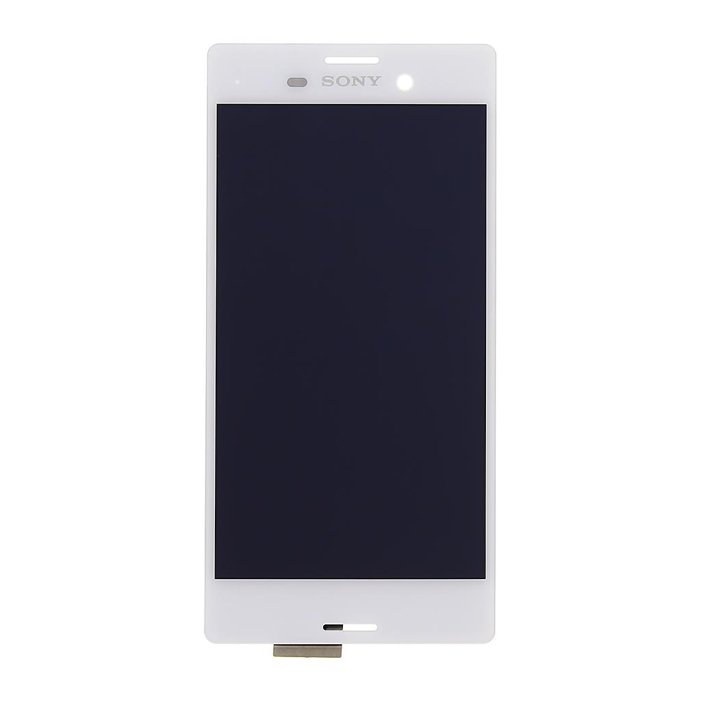 LCD + dotyková deska Sony E2303 Xperia M4 Aqua white