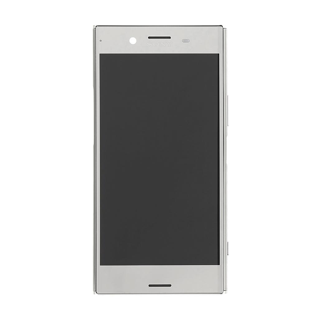 LCD + dotyk Sony G8142 Xperia XZ Premium (Service Pack) chrome