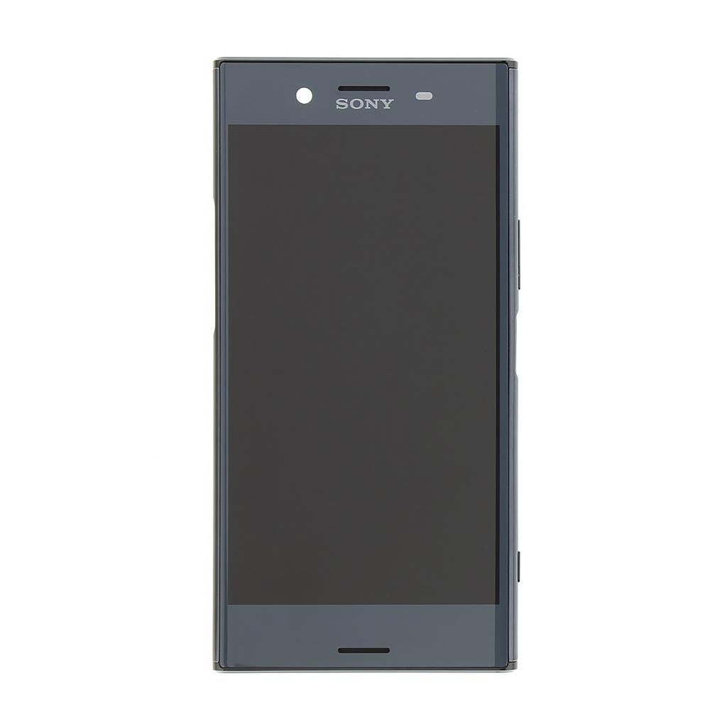 LCD + dotyk Sony G8142 Xperia XZ Premium (Service Pack) black