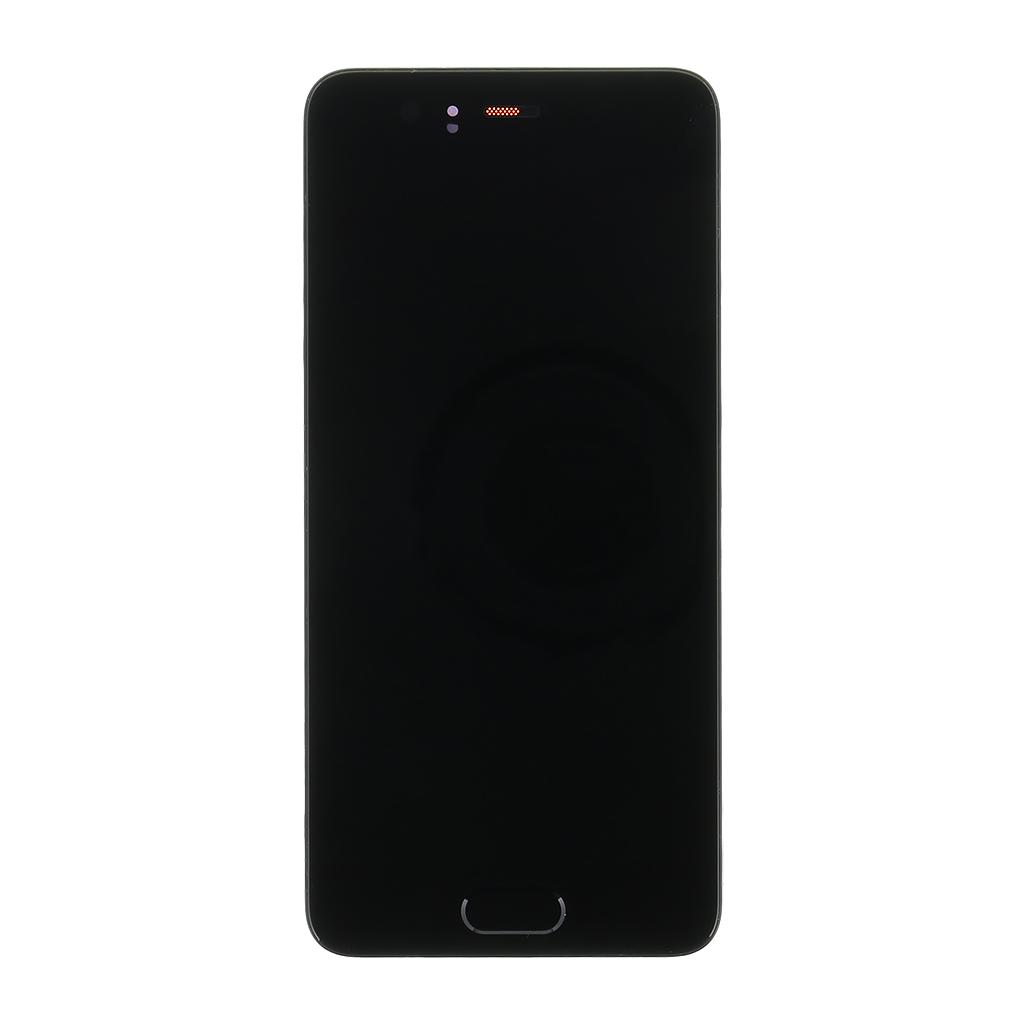 LCD + dotyk + přední kryt Huawei P10 black