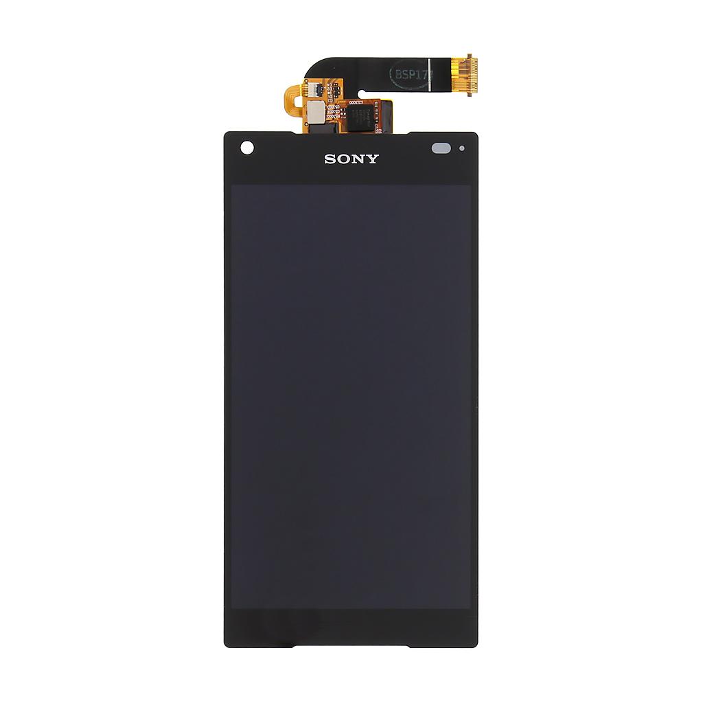 LCD + dotyk Sony E5823 Xperia Z5 Compact black