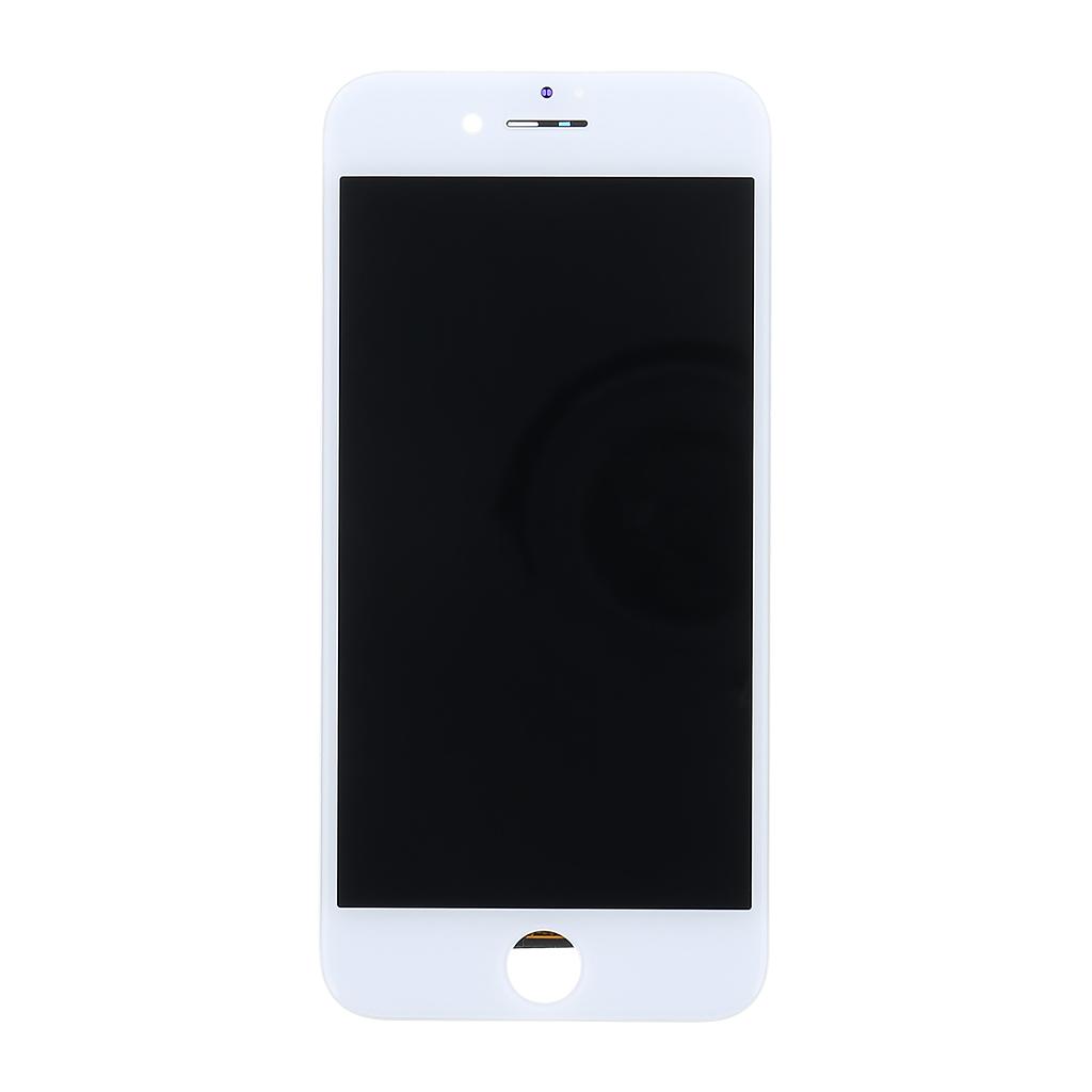 LCD + dotyková deska Apple iPhone 7 white OEM