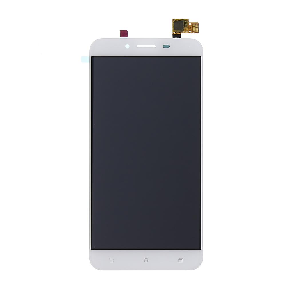 LCD + dotyk pro Asus ZenFone 3 Max ZC553KL white