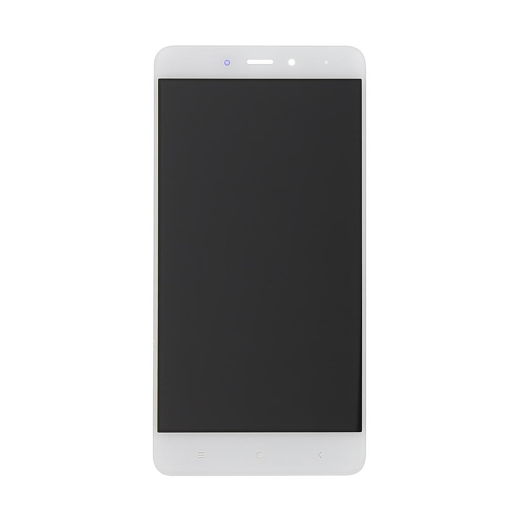 LCD + dotyková deska pro Xiaomi Redmi Note 4 white
