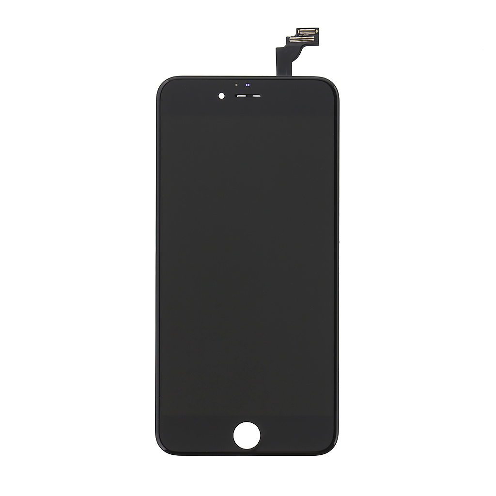 LCD + dotyková deska pro Apple iPhone 6 Plus black Class A